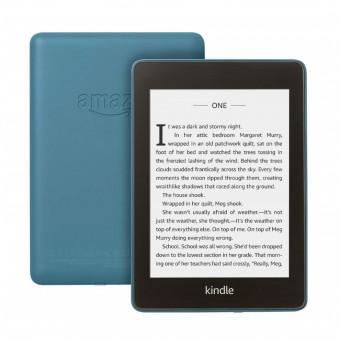 Amazon Kindle Paperwhite 2018 6 inch Wifi 8GB Twilight Blue