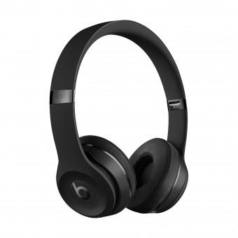 Beats Solo3 Wireless Headphones Matte Black