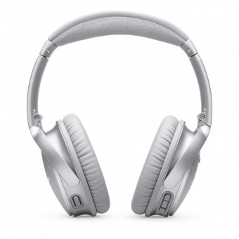 Bose QC35II QuietComfort 35 II Wireless Headphones Silver