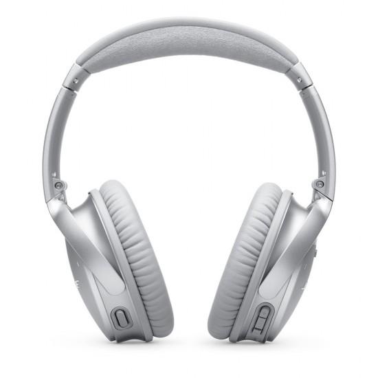 Bose QC35II QuietComfort 35 II Wireless Headphones Silver