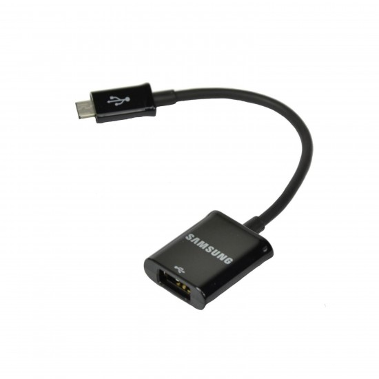 Samsung ET-R205UBEGSTD Micro USB Connector Black