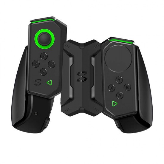 Xiaomi Black Shark 2 Game Pad - Left Side Version with Holder Black